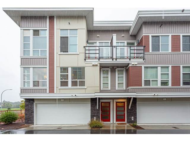 8466 Midtown Way #6, Chilliwack, BC V2P 0G8 (#R2501815) :: Premiere Property Marketing Team