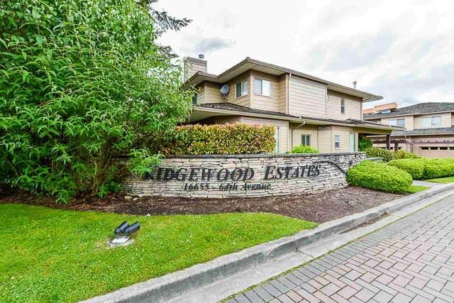 16655 64 Avenue #15, Surrey, BC V3S 3V1 (#R2501822) :: Premiere Property Marketing Team