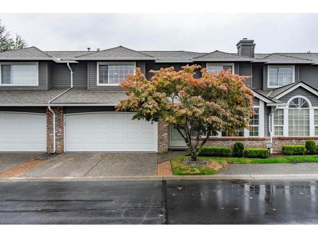 6109 W Boundary Drive #128, Surrey, BC V3X 2A4 (#R2501833) :: Ben D'Ovidio Personal Real Estate Corporation | Sutton Centre Realty