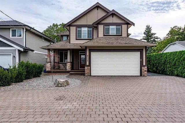 46134 Stevenson Road, Chilliwack, BC V2R 2B1 (#R2501837) :: Premiere Property Marketing Team