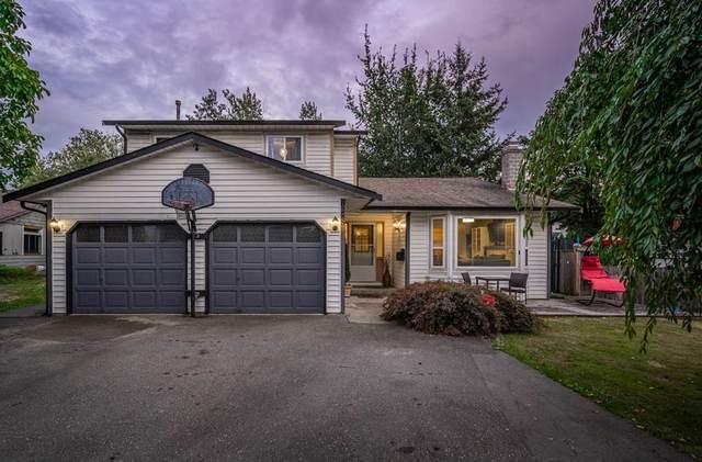 6288 181A Street, Surrey, BC V3S 4M4 (#R2501846) :: Premiere Property Marketing Team