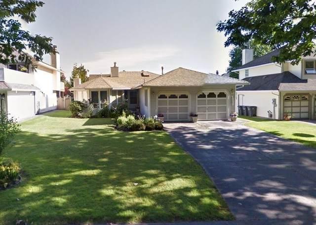 15837 93A Avenue, Surrey, BC V4N 3C1 (#R2501857) :: Ben D'Ovidio Personal Real Estate Corporation | Sutton Centre Realty