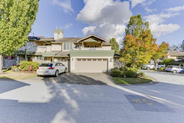 13888 70 Avenue #163, Surrey, BC V3W 0R8 (#R2501908) :: Ben D'Ovidio Personal Real Estate Corporation | Sutton Centre Realty