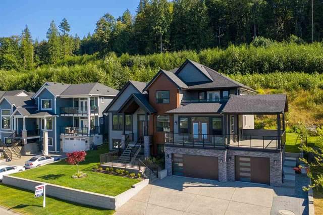 25492 W Godwin Drive, Maple Ridge, BC V2W 1G9 (#R2501935) :: Ben D'Ovidio Personal Real Estate Corporation | Sutton Centre Realty
