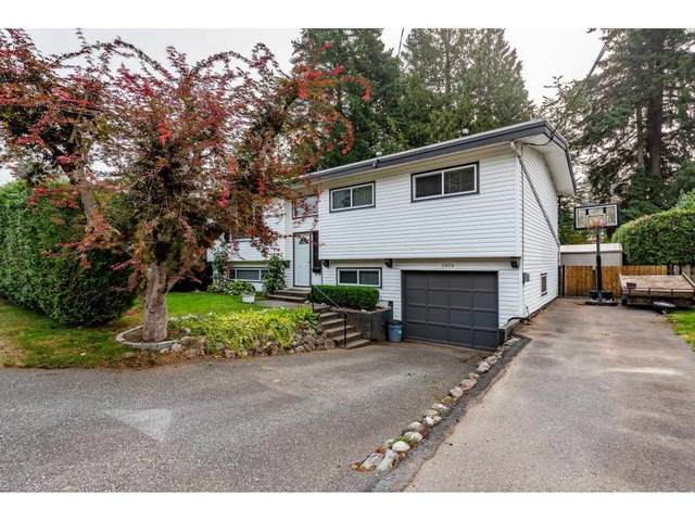 2934 Old Clayburn Road, Abbotsford, BC V2S 4G7 (#R2501953) :: 604 Realty Group