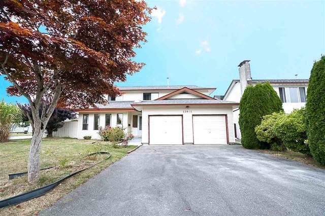15005 95 Avenue, Surrey, BC V3R 7S3 (#R2501962) :: Ben D'Ovidio Personal Real Estate Corporation | Sutton Centre Realty