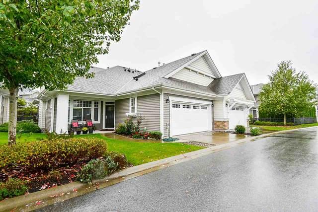10500 Delsom Crescent #23, Delta, BC V4C 0C3 (#R2501964) :: Premiere Property Marketing Team