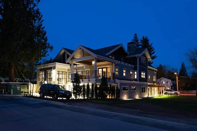 9181 Church Street #202, Langley, BC V1M 2S2 (#R2501978) :: Premiere Property Marketing Team