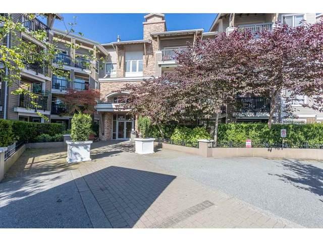 8915 202 Street #404, Langley, BC V1M 0B5 (#R2501980) :: Premiere Property Marketing Team