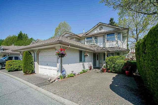 9045 Walnut Grove Drive #125, Langley, BC V1M 2E1 (#R2501989) :: Premiere Property Marketing Team