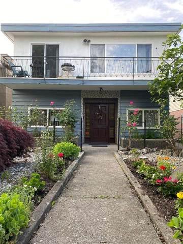 511 E 26TH Avenue, Vancouver, BC V5V 2H6 (#R2501995) :: 604 Realty Group