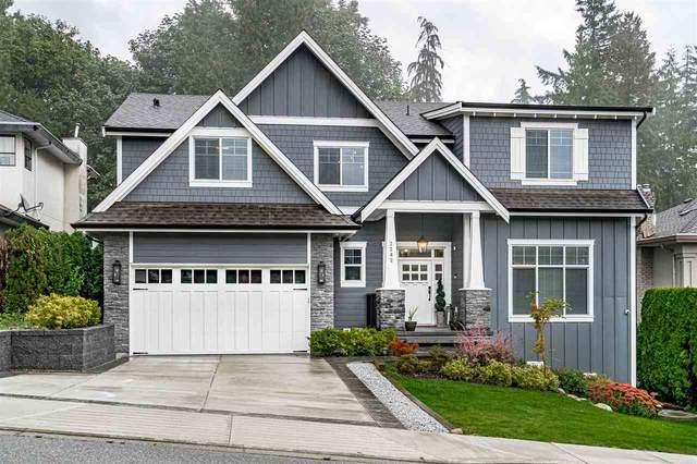 2282 Sorrento Drive, Coquitlam, BC V3K 6P5 (#R2501997) :: Initia Real Estate