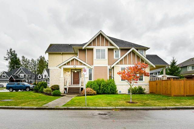 17414 0A Avenue, Surrey, BC V3S 9P3 (#R2502001) :: Premiere Property Marketing Team