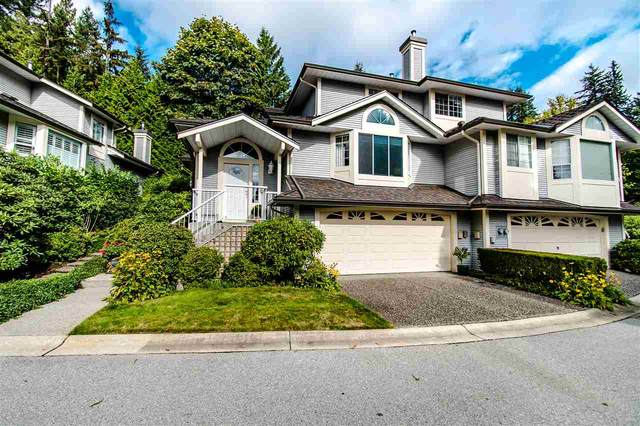 101 Parkside Drive #117, Port Moody, BC V3H 4W6 (#R2502007) :: Premiere Property Marketing Team