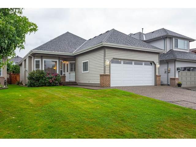 23146 121A Avenue, Maple Ridge, BC V2X 1C3 (#R2502011) :: Premiere Property Marketing Team