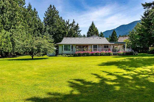1735 Spring Creek Drive #11, Lindell Beach, BC V2R 0C9 (#R2502012) :: 604 Realty Group