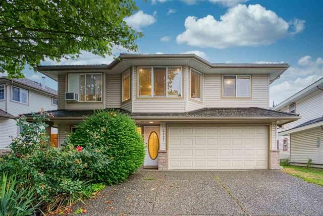 23711 105 Avenue, Maple Ridge, BC V2W 1E1 (#R2502013) :: 604 Realty Group