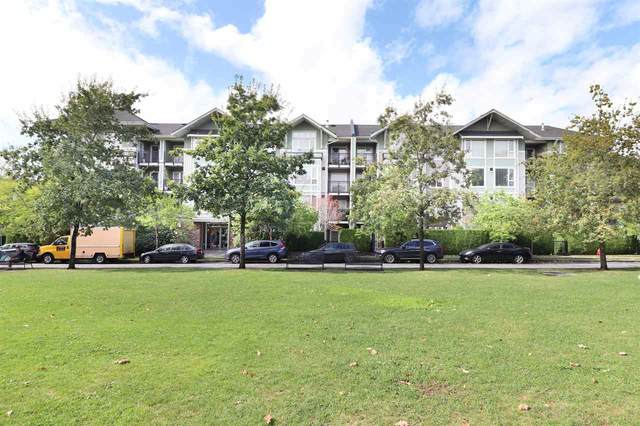 7089 Mont Royal Square #202, Vancouver, BC V5S 4W6 (#R2502017) :: 604 Realty Group