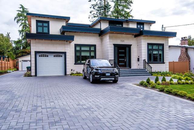 5742 133 Street, Surrey, BC V3X 2T5 (#R2502021) :: Ben D'Ovidio Personal Real Estate Corporation | Sutton Centre Realty