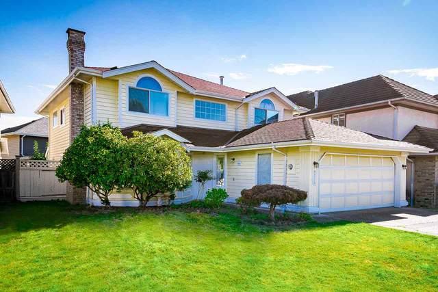 9715 Kilby Drive, Richmond, BC V6X 3N1 (#R2502028) :: 604 Realty Group