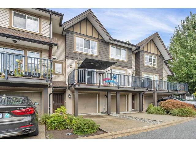 2200 Panorama Drive #86, Port Moody, BC V3H 5M2 (#R2502031) :: 604 Realty Group