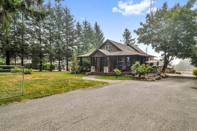 26524 100 Avenue, Maple Ridge, BC V2W 1J9 (#R2502037) :: 604 Home Group