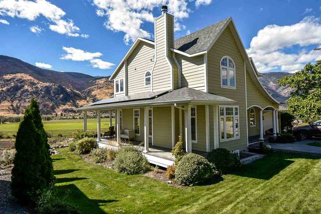 1143 Highway 3, No City Value, BC V0X 1C3 (#R2502041) :: 604 Home Group