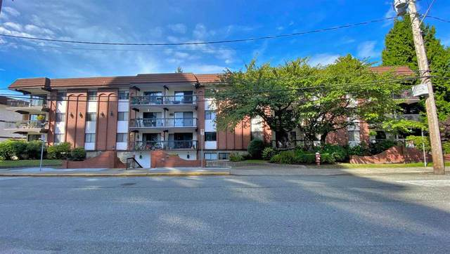 707 Hamilton Street #307, New Westminster, BC V3M 2M7 (#R2502045) :: 604 Realty Group