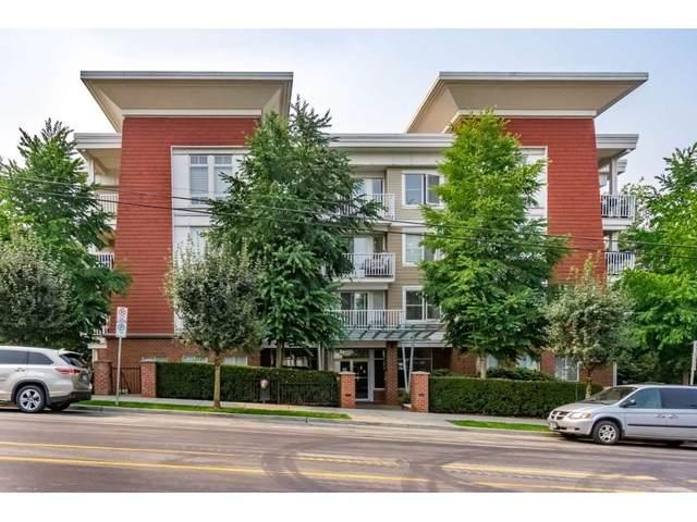 12283 224 Street #309, Maple Ridge, BC V2X 8Z3 (#R2502049) :: 604 Realty Group