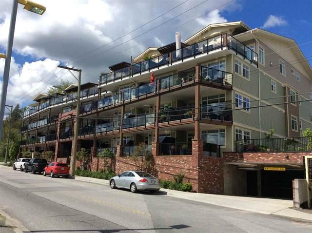 22327 River Road #311, Maple Ridge, BC V2X 9C8 (#R2502054) :: 604 Realty Group