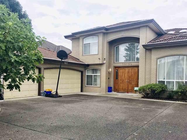 10100 Deagle Road, Richmond, BC V7A 1R4 (#R2502062) :: Premiere Property Marketing Team