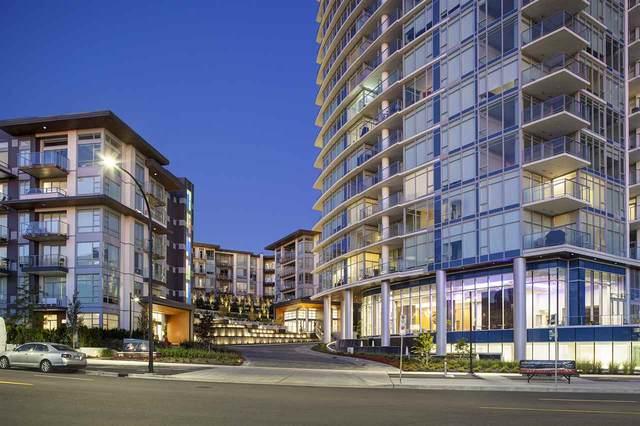 1788 Gilmore Avenue #908, Burnaby, BC V5C 0L5 (#R2502063) :: Premiere Property Marketing Team