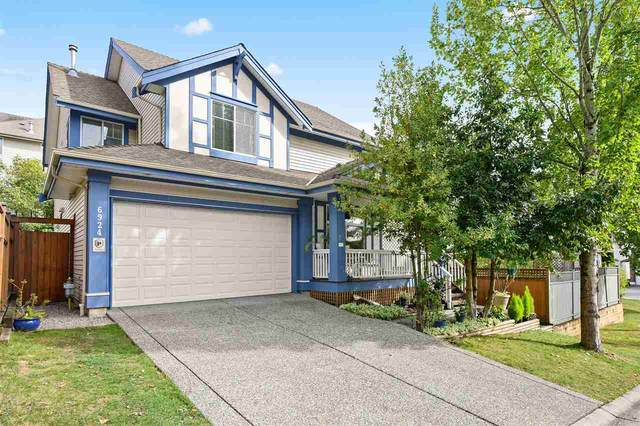 6924 201A Street, Langley, BC V2Y 2Y2 (#R2502067) :: 604 Realty Group