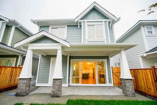 16765 16 Avenue, Surrey, BC V3Z 0T3 (#R2502070) :: Premiere Property Marketing Team