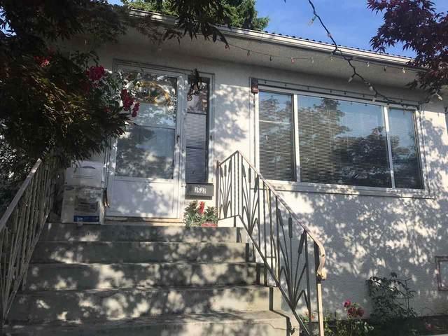 3532 Knight Street, Vancouver, BC V5N 3L2 (#R2502073) :: Premiere Property Marketing Team