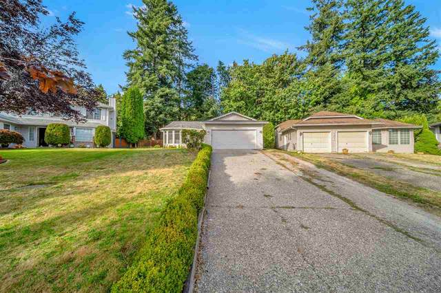 13843 66 Avenue, Surrey, BC V3W 9L6 (#R2502090) :: Ben D'Ovidio Personal Real Estate Corporation | Sutton Centre Realty