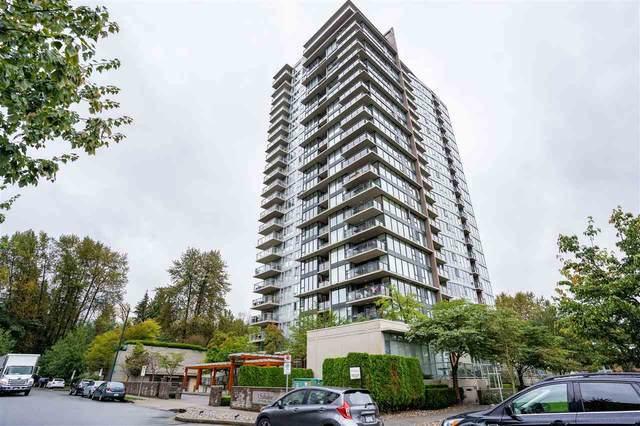 651 Nootka Way #1901, Port Moody, BC V3H 0A1 (#R2502104) :: Premiere Property Marketing Team