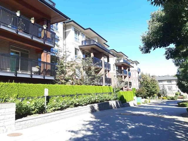 1153 Kensal Place #309, Coquitlam, BC V3B 0G8 (#R2502113) :: Premiere Property Marketing Team