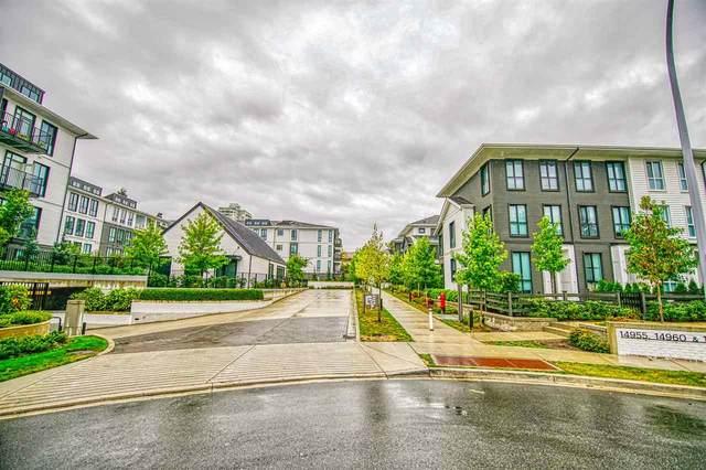 14955 101A Avenue #7, Surrey, BC V3R 0G1 (#R2502133) :: Ben D'Ovidio Personal Real Estate Corporation | Sutton Centre Realty