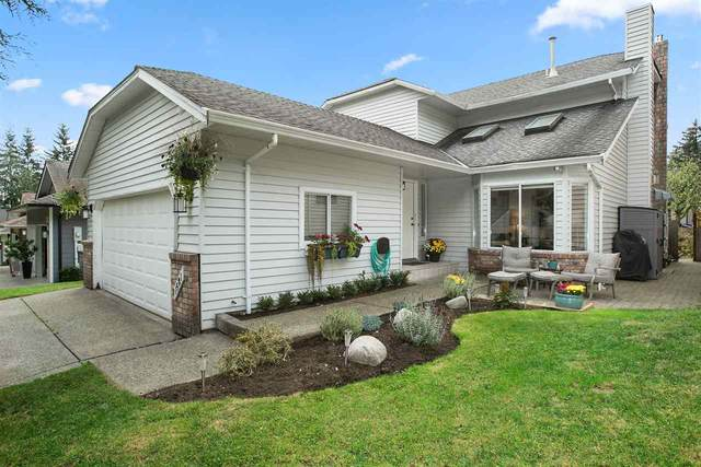 1521 Lighthall Court, North Vancouver, BC V7G 2G2 (#R2502138) :: Premiere Property Marketing Team