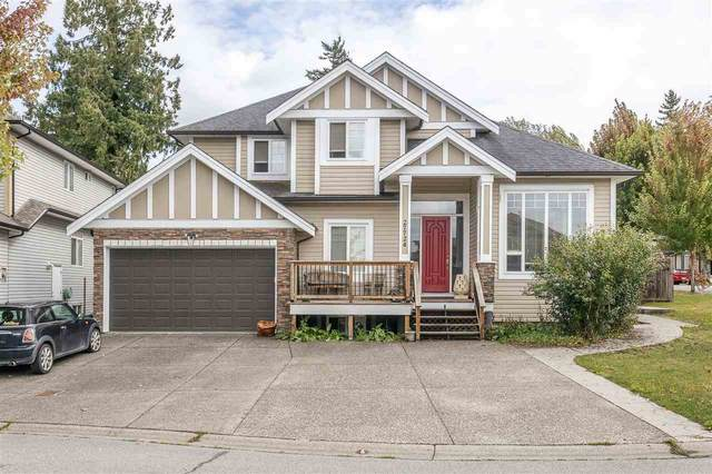27724 Signal Court, Abbotsford, BC V4X 0A4 (#R2502143) :: 604 Realty Group