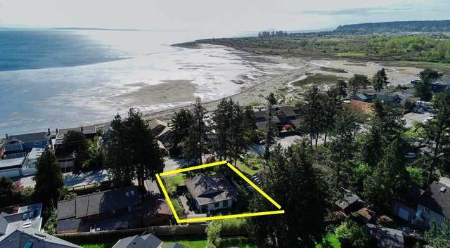 1403 Beach Grove Road, Tsawwassen, BC V4L 1N8 (#R2502144) :: Ben D'Ovidio Personal Real Estate Corporation | Sutton Centre Realty