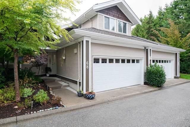 15133 29A Avenue #68, Surrey, BC V4P 3G4 (#R2502146) :: Premiere Property Marketing Team