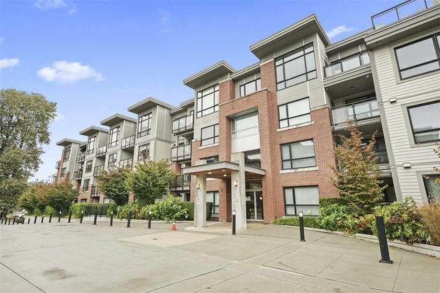 7088 14TH Avenue #328, Burnaby, BC V3N 0E7 (#R2502149) :: 604 Realty Group