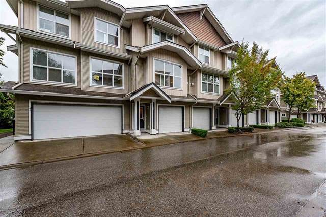 20460 66 Avenue #47, Langley, BC V2Y 3B6 (#R2502151) :: 604 Realty Group