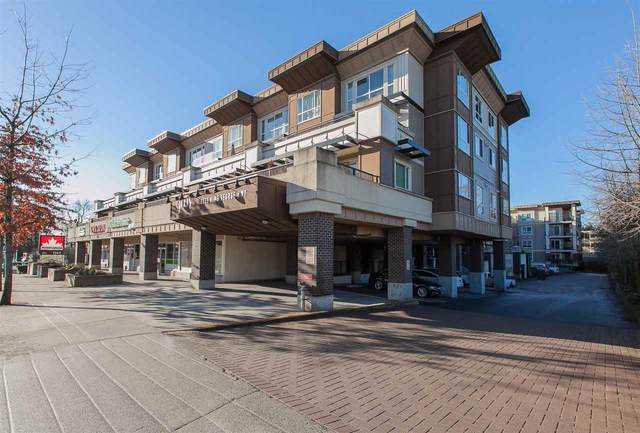 9655 King George Boulevard #419, Surrey, BC V3T 0C7 (#R2502152) :: Ben D'Ovidio Personal Real Estate Corporation | Sutton Centre Realty