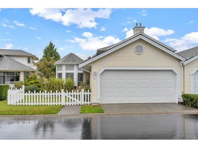 9208 208TH Street #72, Langley, BC V1M 2M9 (#R2502154) :: Premiere Property Marketing Team