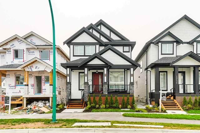 19442 74 Avenue, Surrey, BC V4N 5Y2 (#R2502155) :: Ben D'Ovidio Personal Real Estate Corporation | Sutton Centre Realty