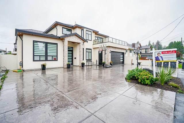 12508 97B Avenue, Surrey, BC V3V 2H8 (#R2502168) :: Ben D'Ovidio Personal Real Estate Corporation | Sutton Centre Realty