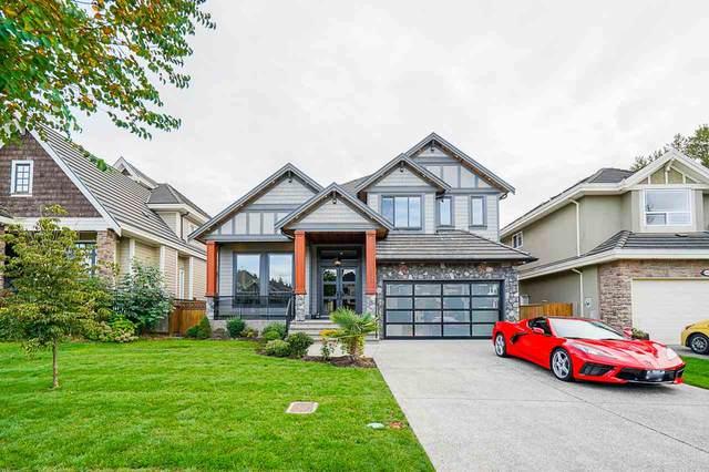 15412 110A Avenue, Surrey, BC V3R 0X4 (#R2502182) :: Premiere Property Marketing Team